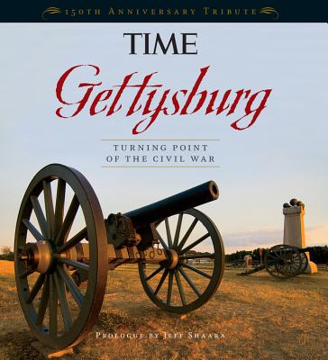 TIME Gettysburg By Time for Kids (COR)